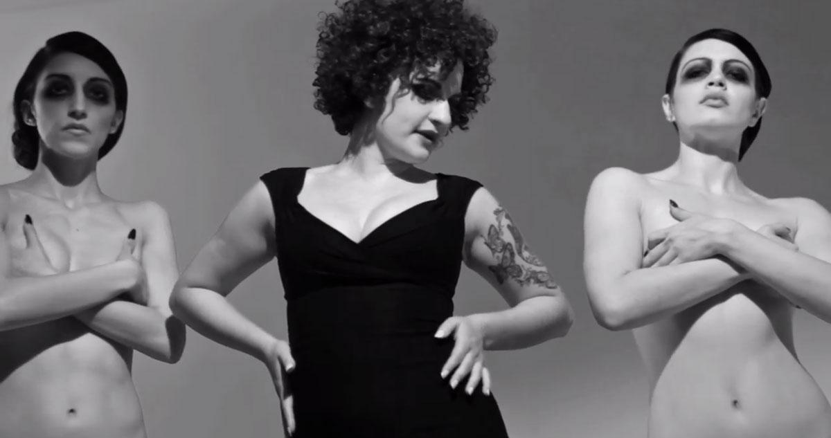 jazz kickstarter carsie blanton. From Carsie's video for her ...