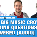 The Miews: 5 Big Music Crowdfunding Questions Answered [Audio Podcast]
